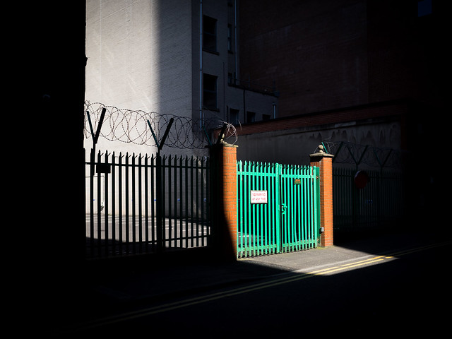 The Green Gate II