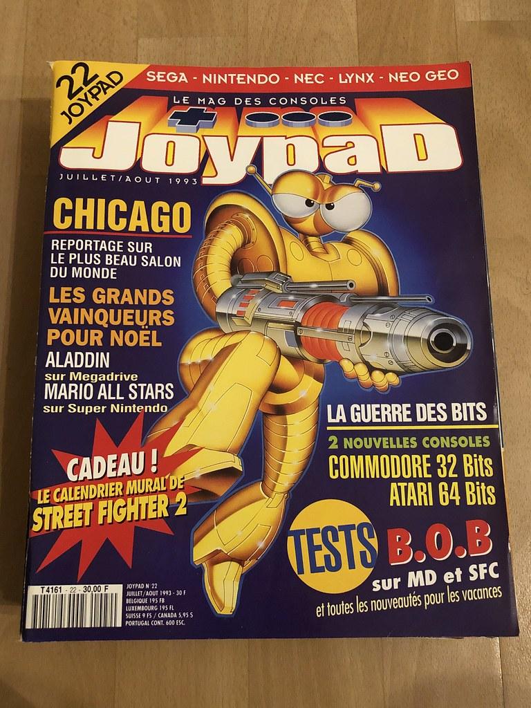 [VDS] Jeux Amiga, X68000, Atari, magazines 51105375104_c1cd2c8369_b