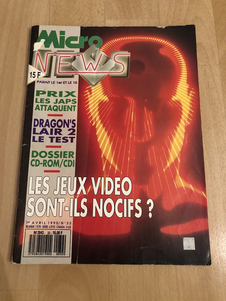 [VDS] Jeux Amiga, X68000, Atari, magazines 51105375109_f33ac45e95_b