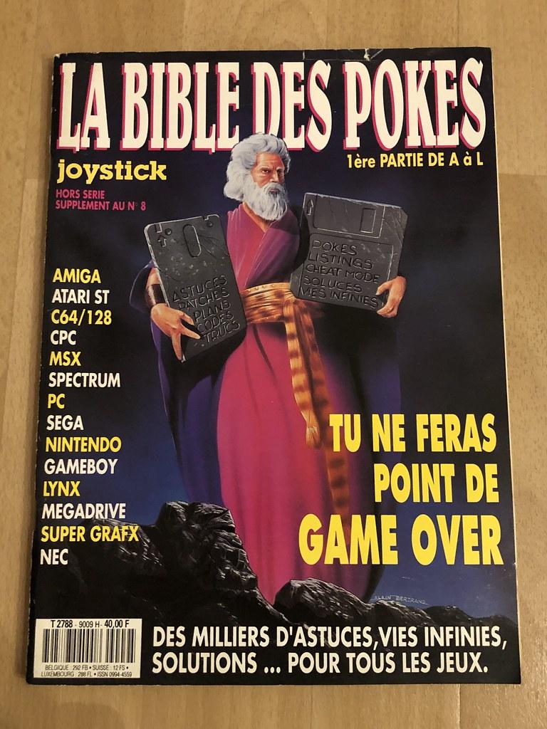 [VDS] Jeux Amiga, X68000, Atari, magazines 51105375179_fdd91d88c8_b