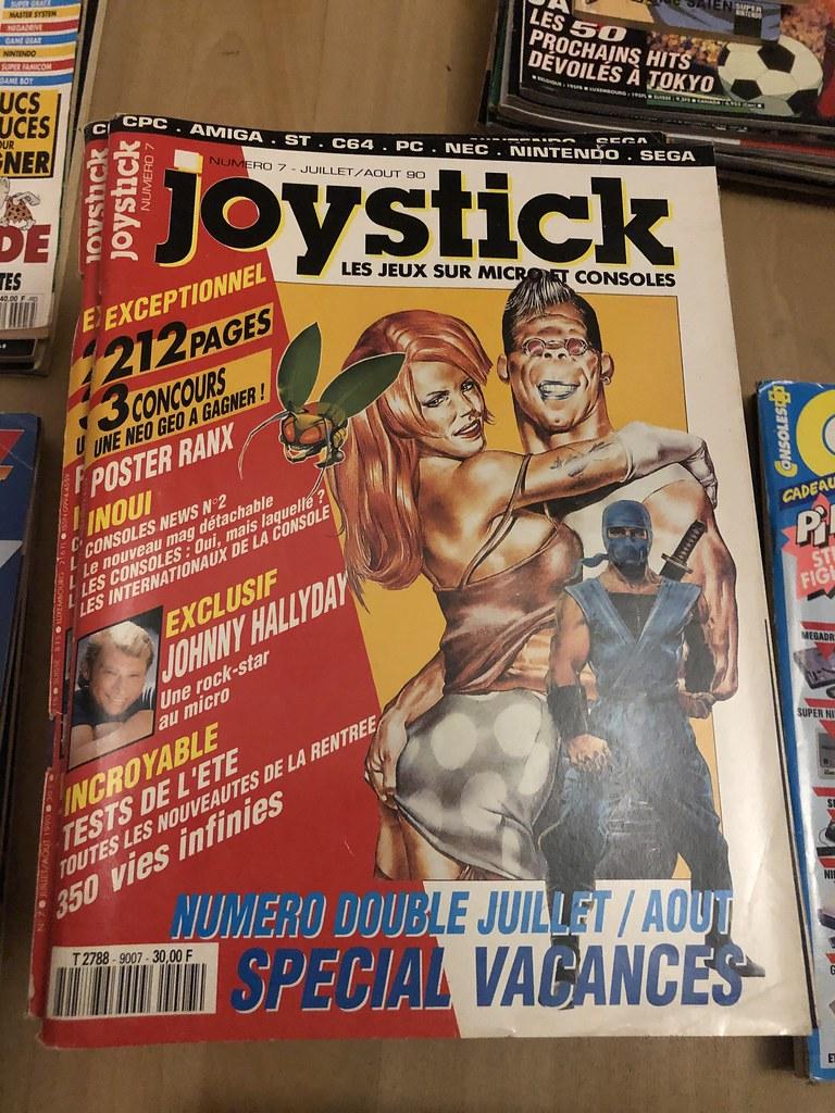 [VDS] Jeux Amiga, X68000, Atari, magazines 51105375329_4626ea8788_b