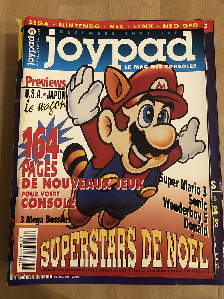 [VDS] Jeux Amiga, X68000, Atari, magazines 51105375399_d848d6cabe_b