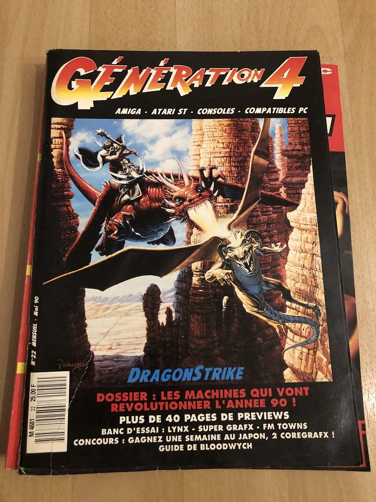 [VDS] Jeux Amiga, X68000, Atari, magazines 51105375419_f8f480c638_b