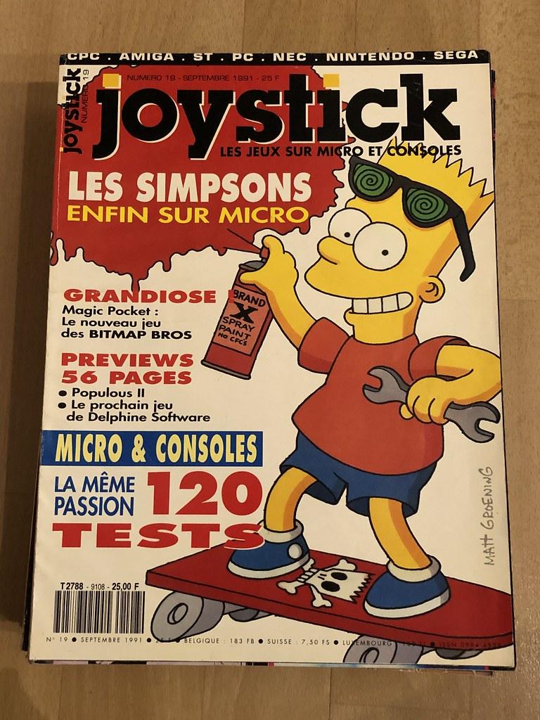 [VDS] Jeux Amiga, X68000, Atari, magazines 51105375489_f52887a196_b