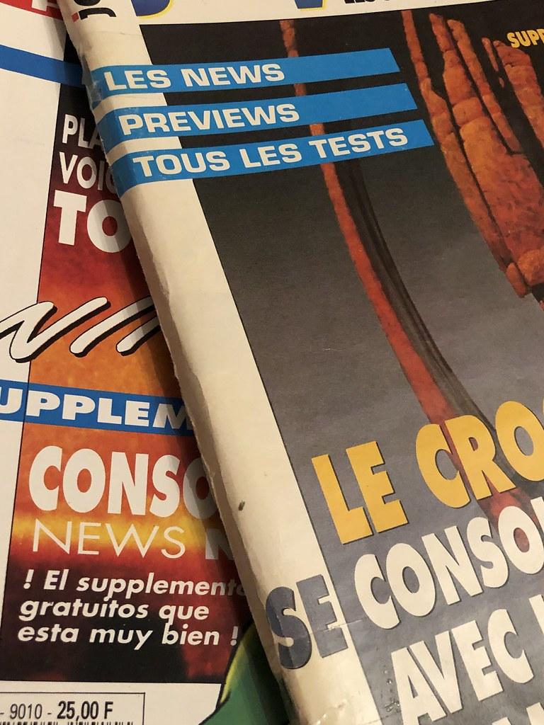 [VDS] Jeux Amiga, X68000, Atari, magazines 51105375559_dbb23b01dc_b