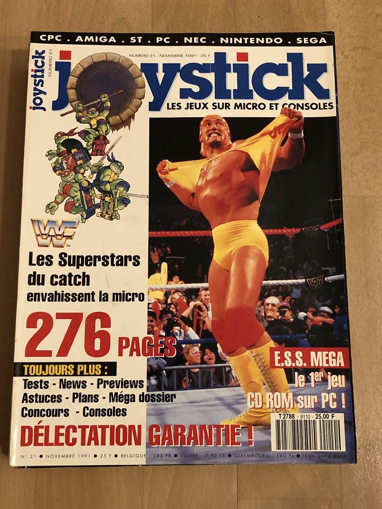 [VDS] Jeux Amiga, X68000, Atari, magazines 51105375634_7a00cb5cfe_b