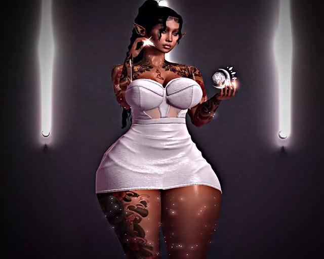 Blackstone - Ivy Dress Blog