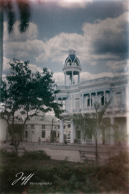 Souvenir de Cienfuegos