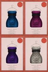KiB Designs - Ashley Dress @Energy Sales 9th April
