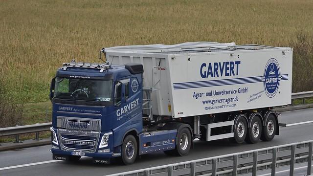D - Garvert Agrar- und Umweltservice Volvo FH 500 04