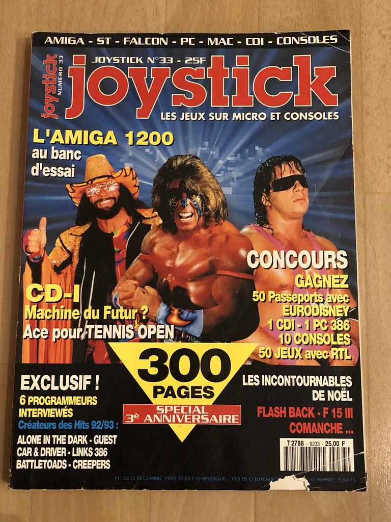 [VDS] Jeux Amiga, X68000, Atari, magazines 51105535863_dd630ca5a4_b