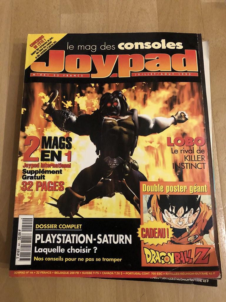 [VDS] Jeux Amiga, X68000, Atari, magazines 51105535913_7946c70813_b