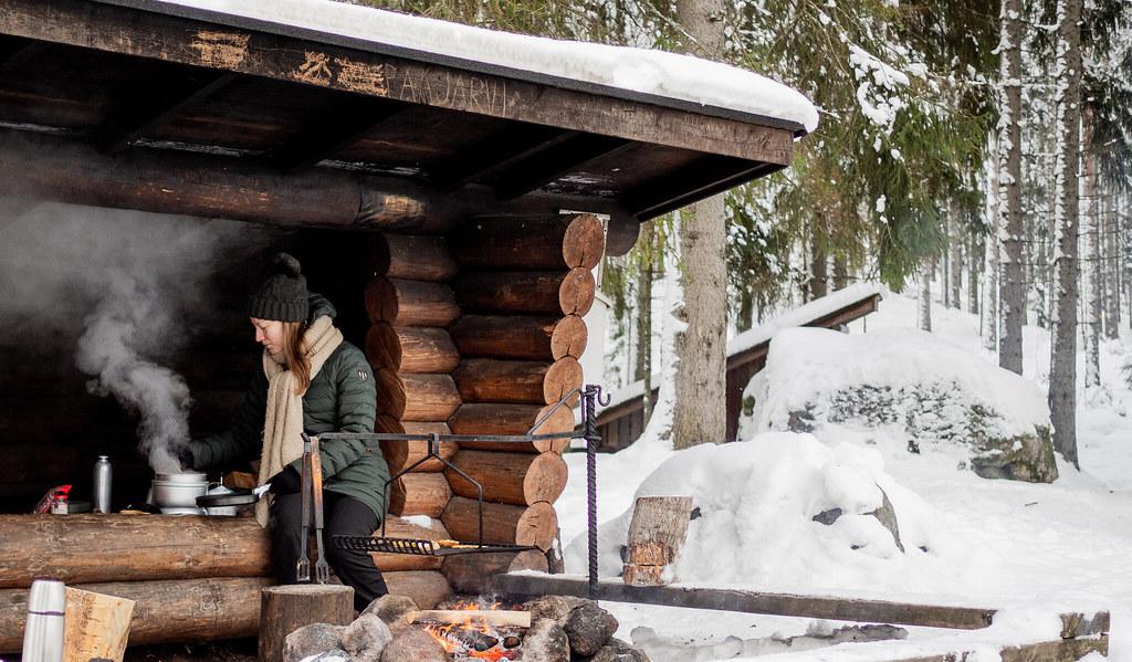 Pääjärvi-retkikokki