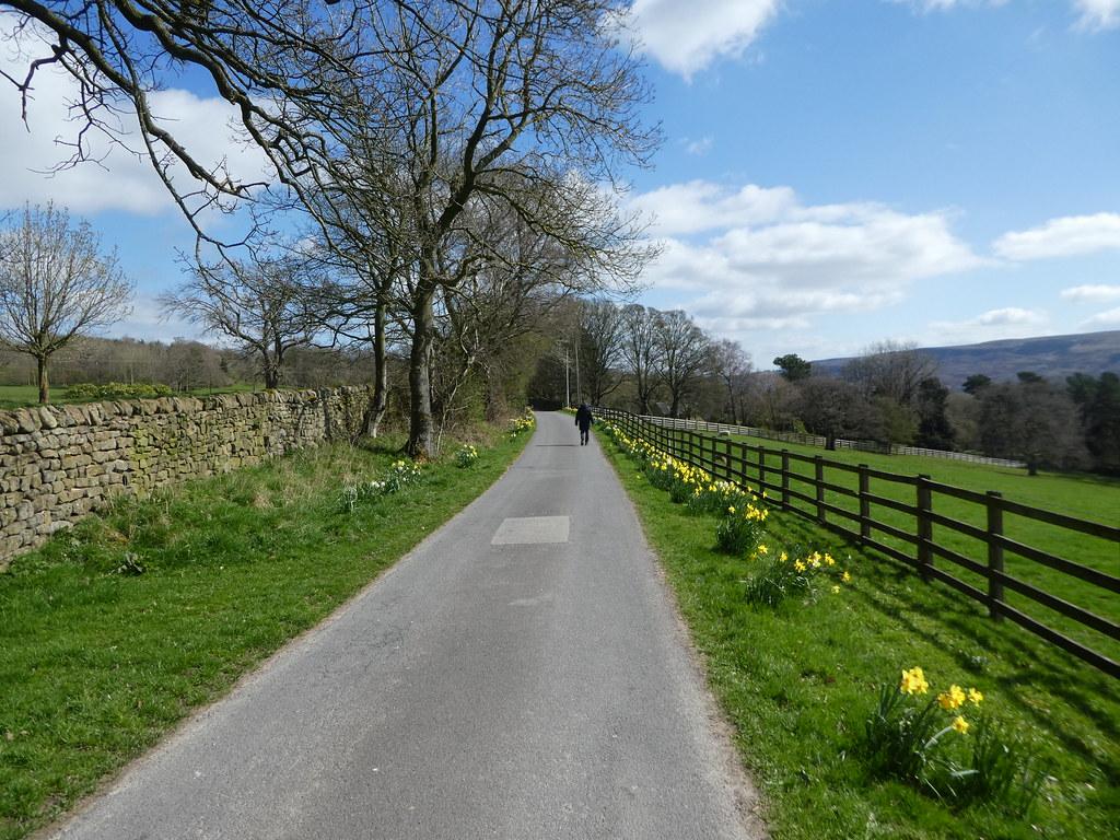 Hardings Lane, Middleton, lkley
