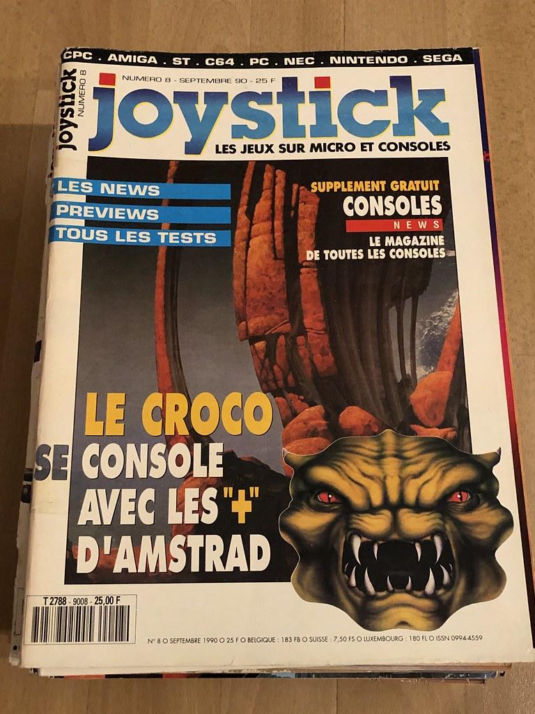 [VDS] Jeux Amiga, X68000, Atari, magazines 51105624751_317aa11dbf_b