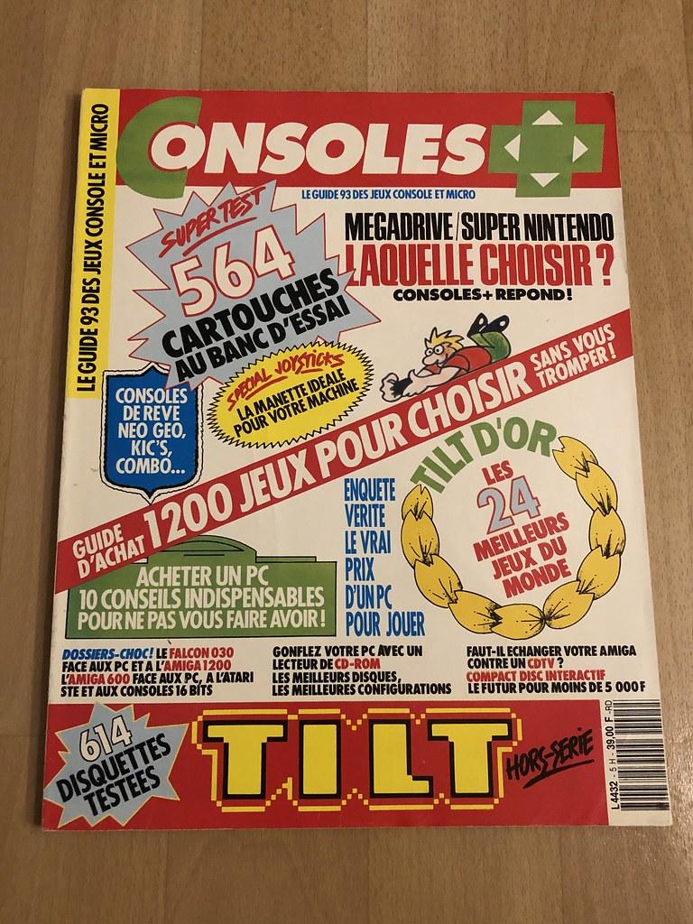 [VDS] Jeux Amiga, X68000, Atari, magazines 51105624796_2e259868de_b