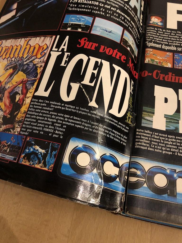 [VDS] Jeux Amiga, X68000, Atari, magazines 51105624831_3952f5ae93_b