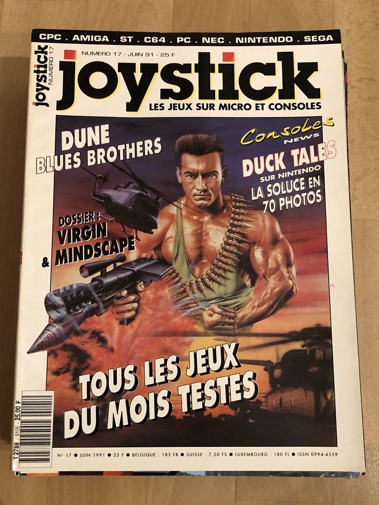 [VDS] Jeux Amiga, X68000, Atari, magazines 51105625026_bda404ea85_b