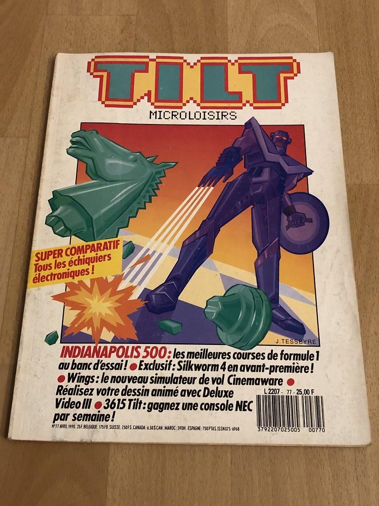 [VDS] Jeux Amiga, X68000, Atari, magazines 51105625091_8f478d998c_b