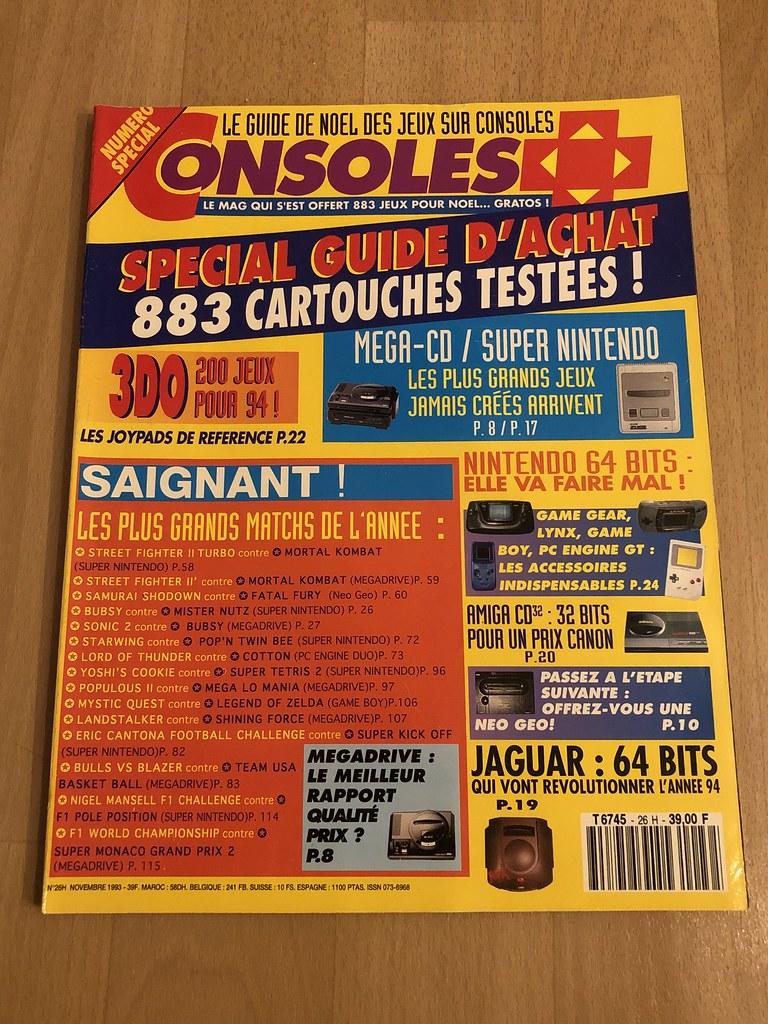 [VDS] Jeux Amiga, X68000, Atari, magazines 51105625276_de5ca1b6df_b
