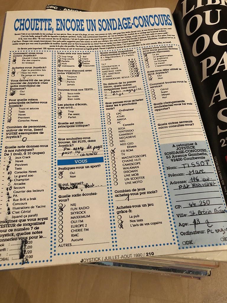 [VDS] Jeux Amiga, X68000, Atari, magazines 51105625281_69abcceff8_b