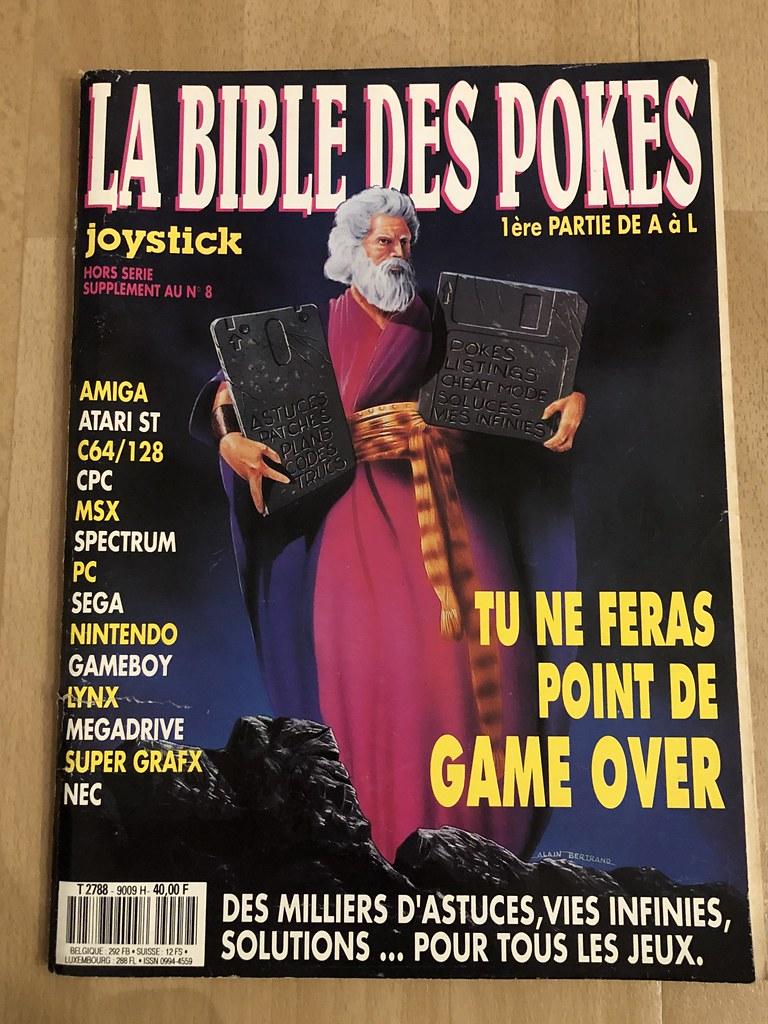 [VDS] Jeux Amiga, X68000, Atari, magazines 51105625731_68e87eee18_b