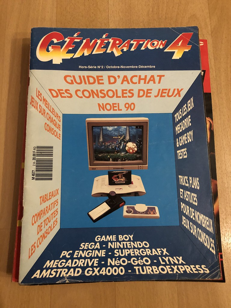 [VDS] Jeux Amiga, X68000, Atari, magazines 51105625741_4be9623550_b