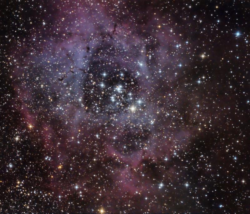 Astroturismo 3-Nebulosa Rosseta
