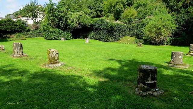 Villa romaine de Nennig
