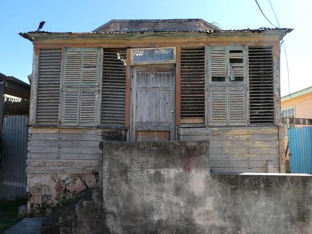 Bridgetown, Barbados Houses