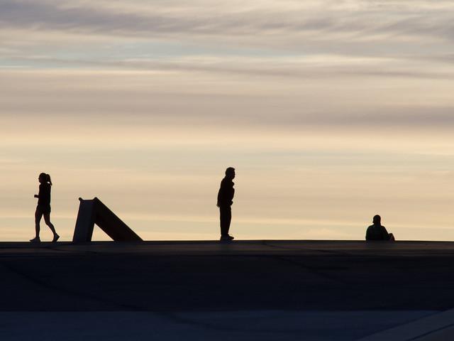 Com les ombres xineses però davant la Mediterrània ( In Explore No. 135 on April 10th, 2021 )