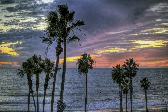 O'Side Beach Sunset23-11-12-20-5Dii-70X300