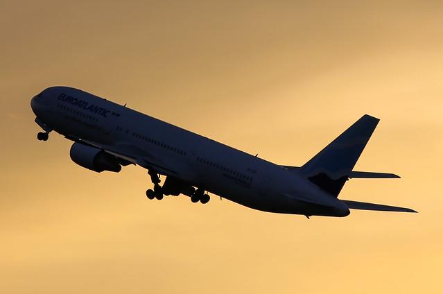 767 Sunset