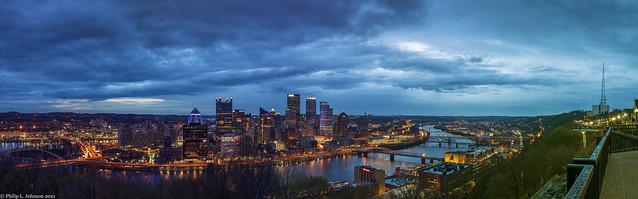 Pittsburgh, 4-9-21