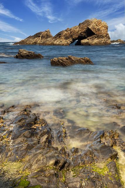 Punta Pedrón o El Cabo
