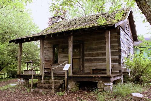 Lancaster Cabin - Fayetteville, TN