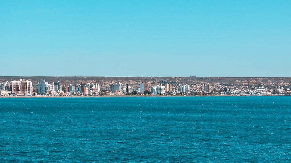 que hacer en Puerto Madryn en 3 días