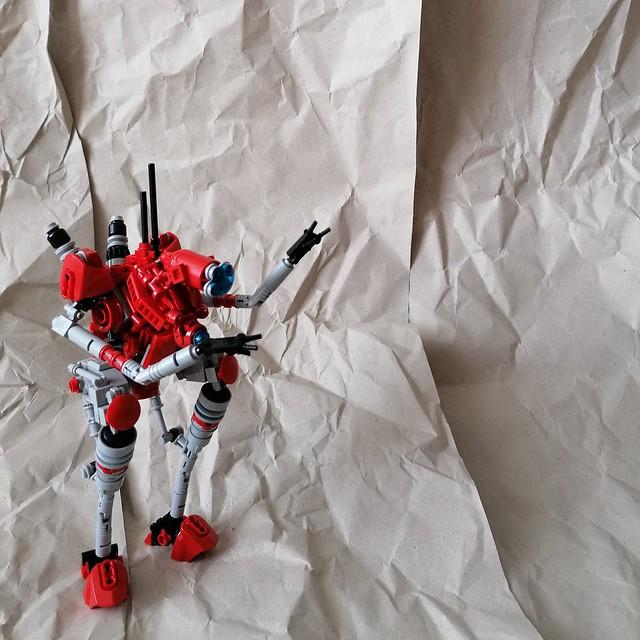 TH - R1LL3R (!)