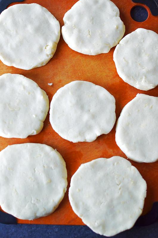 How-to Make Gluten-Free Arepas