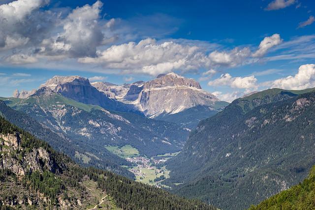 Alta Val di Fassa (Explore)