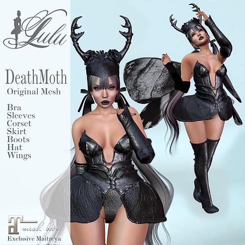 DeathMoth