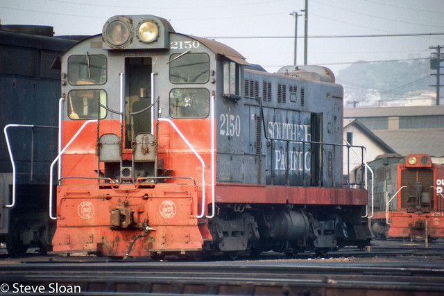 SP 2150 in LA