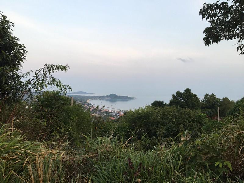 サムイ島から日々雑感-4/9から一部地域からの入島に要PCR検査
