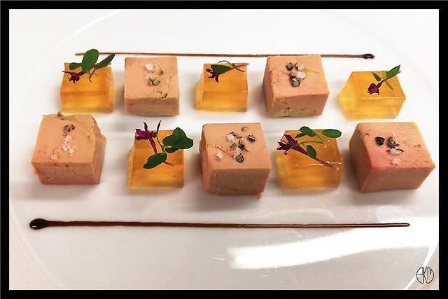 Fois gras - Damien Cousseau