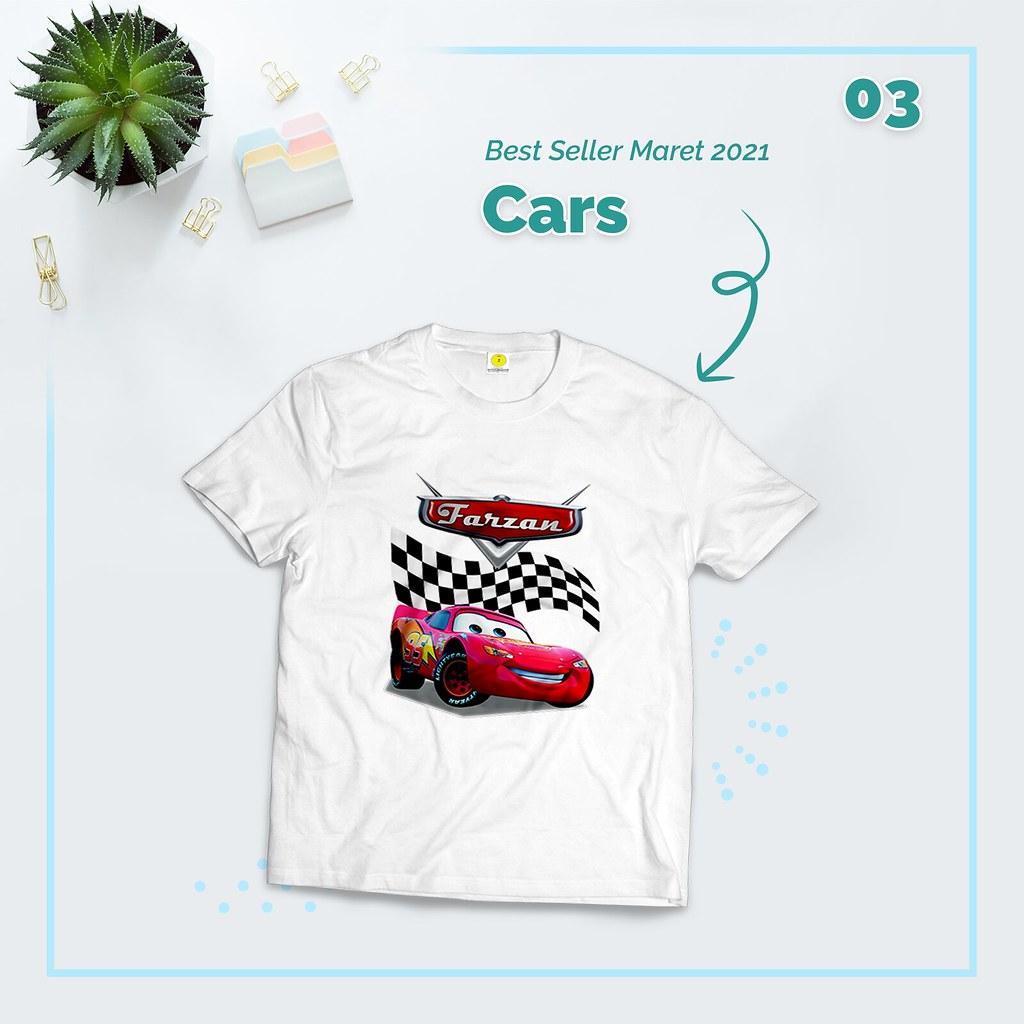 Kaos Cars