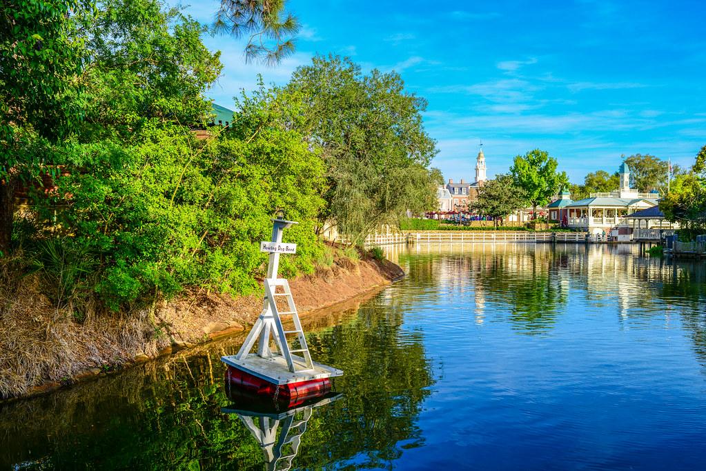 River Bend boat MK