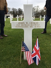 Grave via Mike Herring