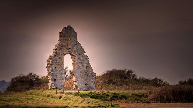 Midley Ruins