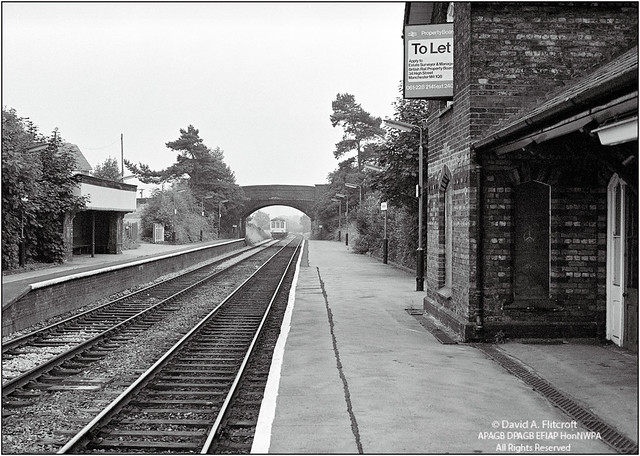 Ashley Station To Let