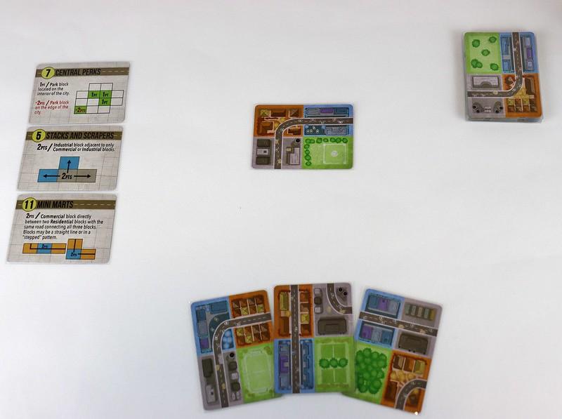 Um jogo a solo partilhado 1 - Sprawlopolis - 01